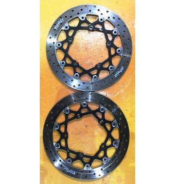 Предни спирачни дискове