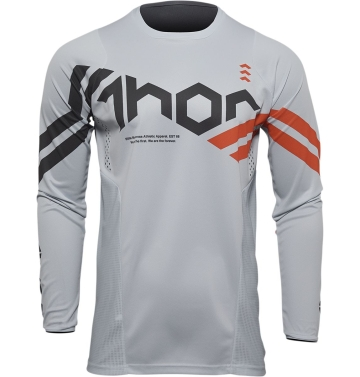 Ендуро / крос тениска Thor Pulse Cube 2022