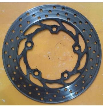 Заден диск