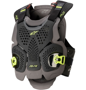 MX ризница Alpinestars A1 Roost Guard Chest