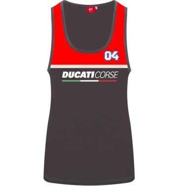 Потник - дамски GP-Racing Ducati 04 Contrast