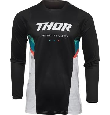 Ендуро / Крос тениска Thor Pulse React 2022