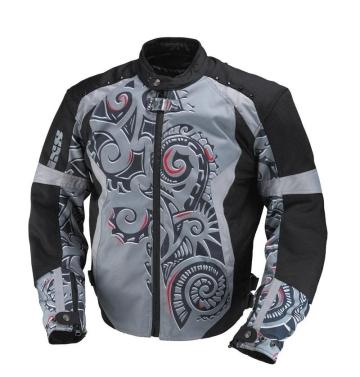 Текстилно мото яке IXS Maori
