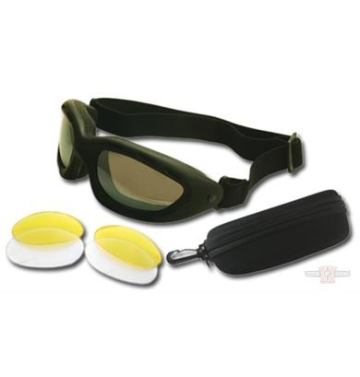 Очила Cateye 3 Lens