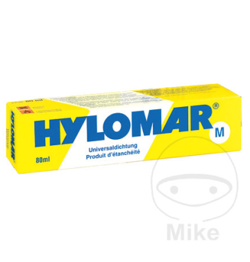 Лепило за метал  пластмаса и др. HYLOMAR 80ml -50C +250C