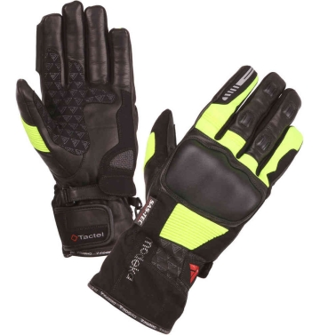 Кожени мото ръкавици - дълги Modeka Tacoma