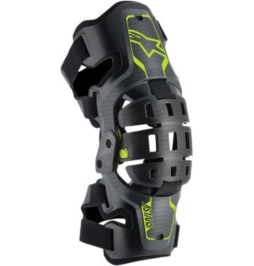 Ендуро / Крос/ Мх детски протекторни наколенки Alpinestars Bionic-5