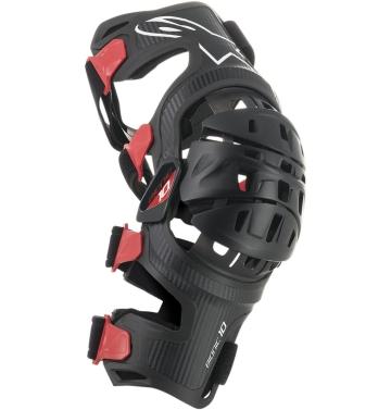 Ендуро / Крос дясна протекторна наколенка Alpinestars Bionic-10