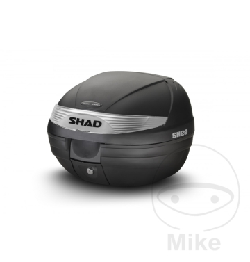 Куфар / Top Case Shad SH29