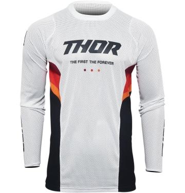 Ендуро / Крос тениска Thor Pulse Air React 2022