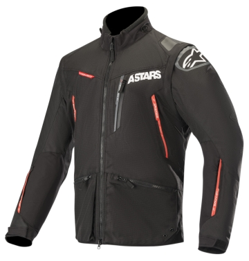 Текстилно мото яке - ендуро Alpinestars Venture R Offroad