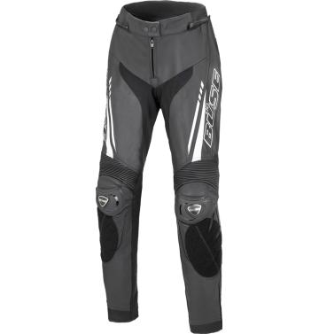 Кожен мото панталон - дамски Büse Imola