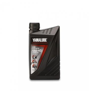 YAMALUBE двигателно масло 10W40 4T 4S 1L полу-синтетика