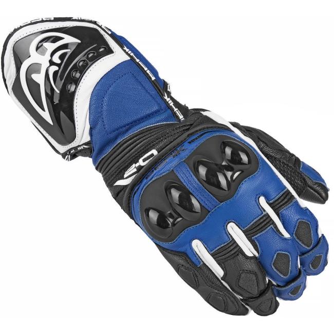 Кожени мото ръкавици Berik Spa