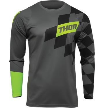 Детска ендуро / крос тениска THOR SECTOR BIRDROCK 2022
