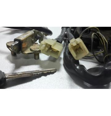 Комплект ключалки