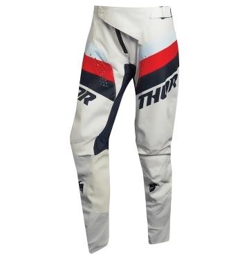 Кросов панталон - дамски Thor Pulse Racer черно/мента