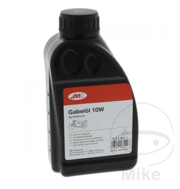 JMC масло за предница / вилка 10W 0.5L синтетично