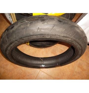 Dunlop Sportmax D212 GP Pro 4