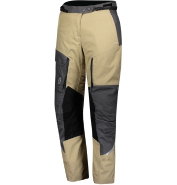 Текстилен мото панталон Scott Voyager Dryo - водоустойчив