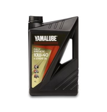 YAMALUBE двигателно масло FS4 10W40 4L синтетично
