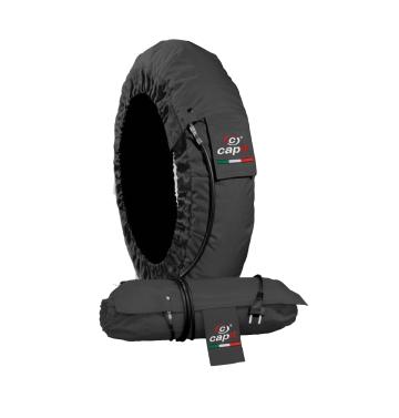 Греячки за гуми 120/R17 отпред и 150->180/55 R17