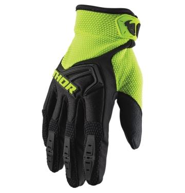 Текстилни кросови ръкавици Thor S20 Spectrum 2021