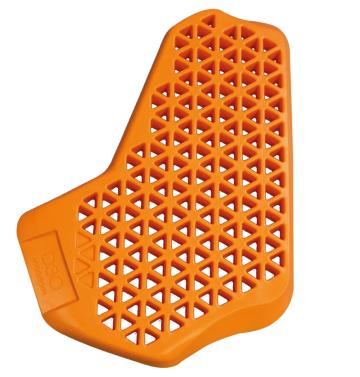 Протектор за гръден кош SCOTT D3O® CP1