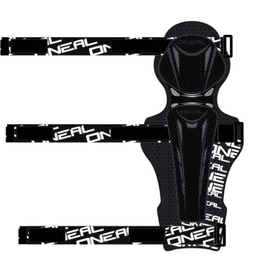 Ендуро / крос наколенки O'NEAL TRAIL FR Carbon Look Knee Guard