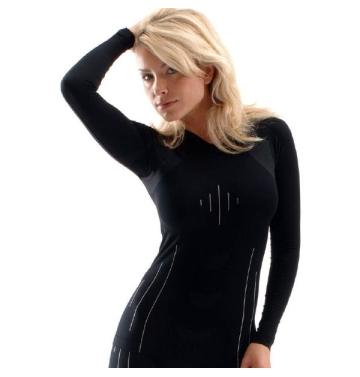 Термо блуза - дамска Toess
